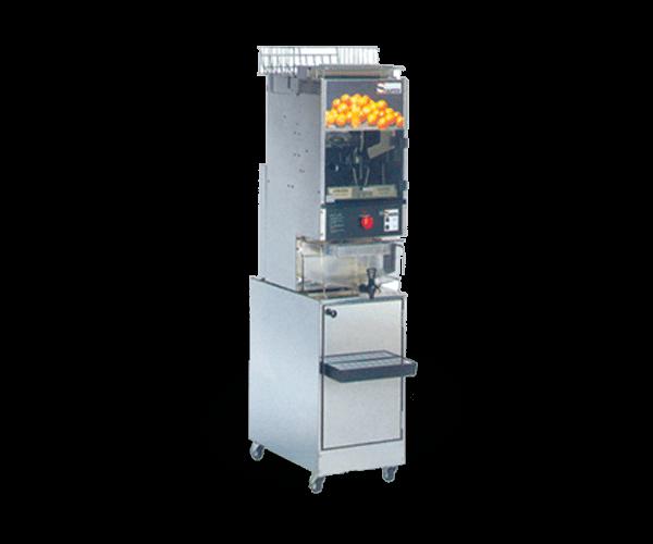Portakal Sıkma Makinesi 2