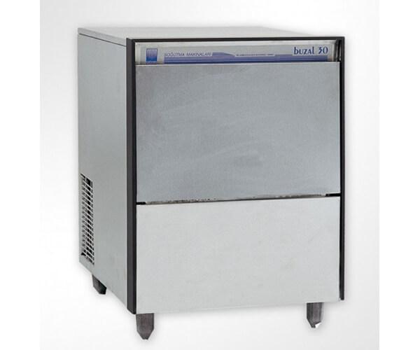 buz makinası 5