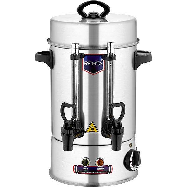 Remta 40 Bardak Standart Çay Makinesi