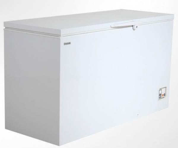 derin dondurucular ucf 300 s