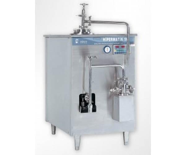 dondurma makineleri h160