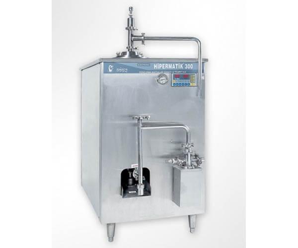 dondurma makineleri h300
