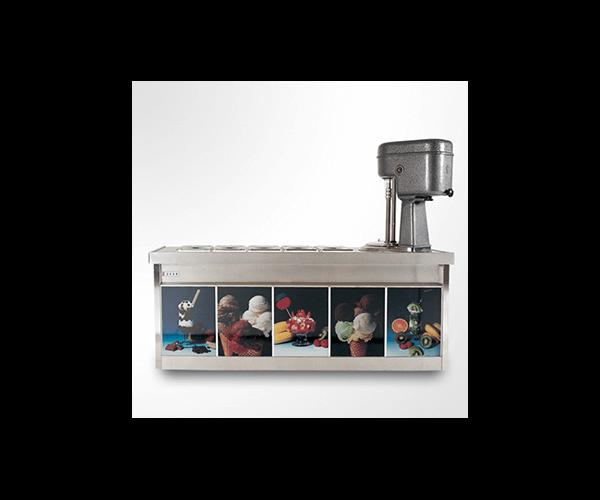 dondurma makineleri l30