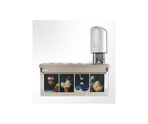dondurma makineleri l40