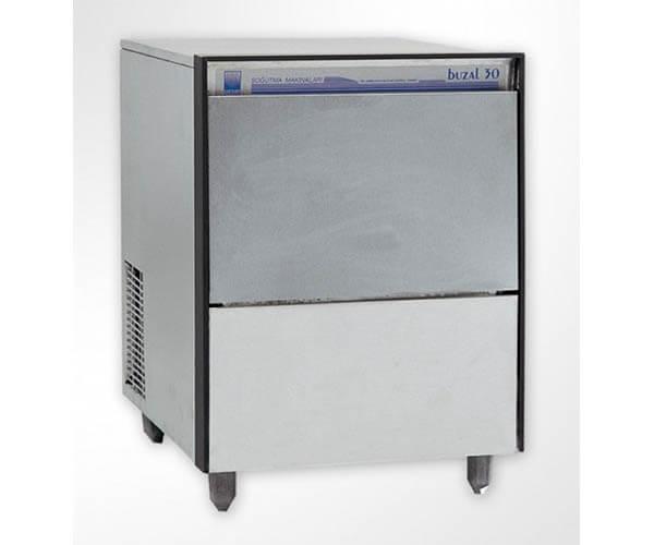 buz makineleri ubm 30