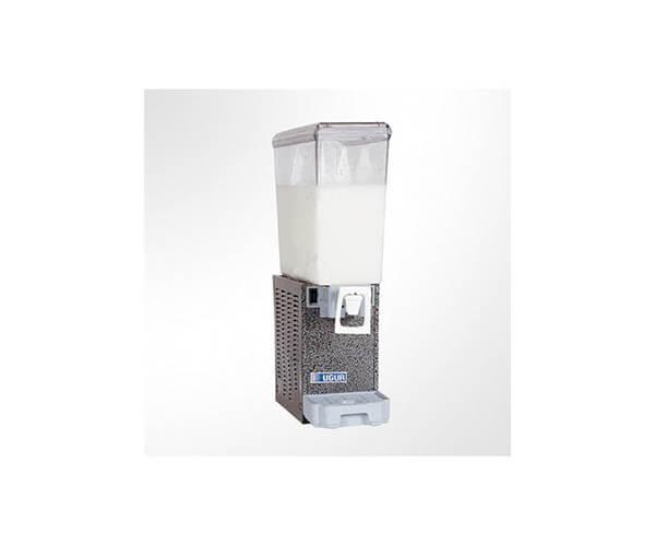 meyve suyu ve ayran soğutucular uam 20