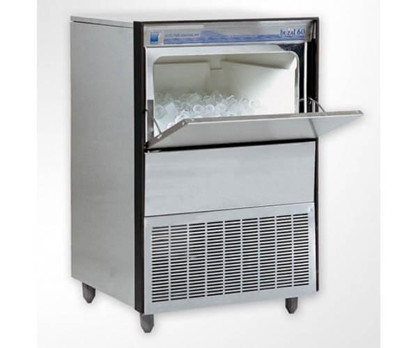 buz makineleri ubm 60