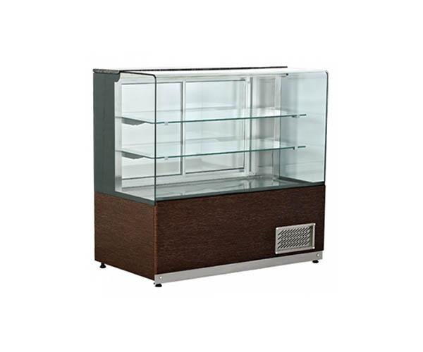 kebap teşhir buzdolabı