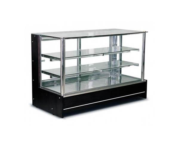 vitrin tip buzdolabı