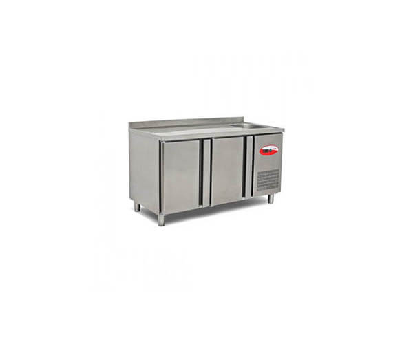 evyeli tezgah tipi buzdolapları