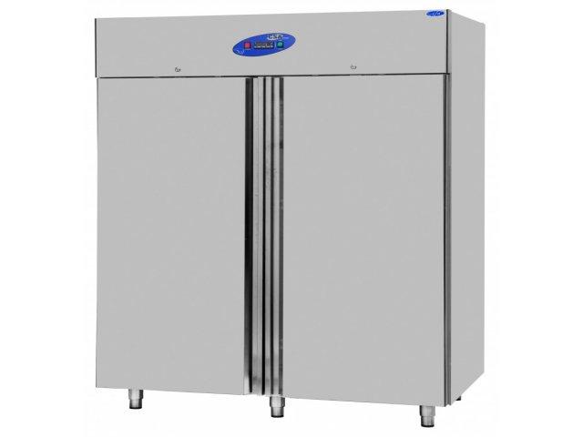 CSA Dik Tip Çift Kapılı Buzdolabı -2 /+8 °C