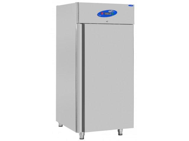 CSA Dik Tip Tek Kapılı Buzdolabı