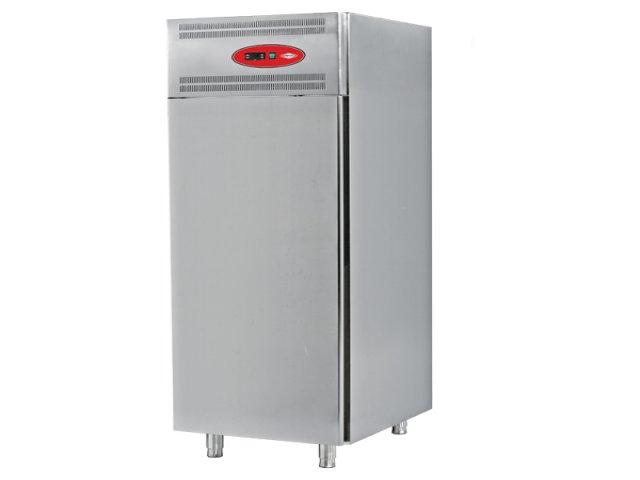 Dik Tip Buzdolabı Tek Kapı-Empero