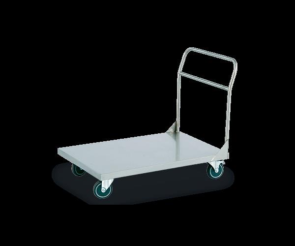 kasa taşıma arabası